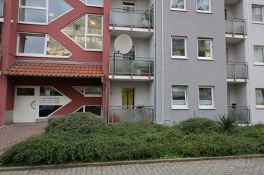 funktionelle Eigentumswohnung