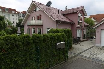 Architekten- Wohnhaus
