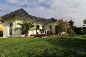 gepflegtes Einfamilienhaus