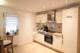 Integrierter Küchenbereich