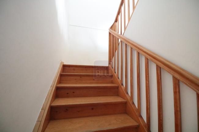 schöne Treppe