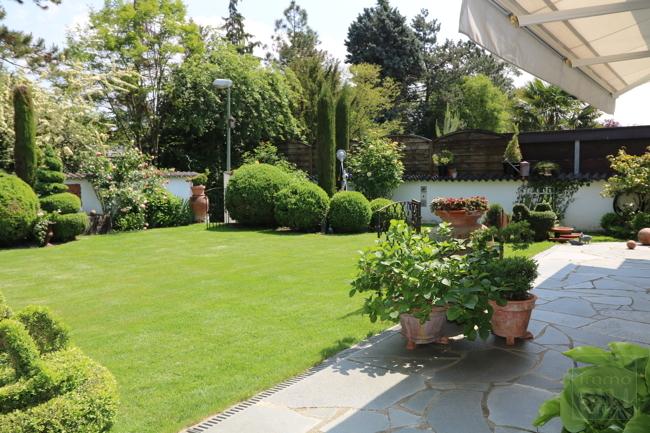 Gartenimpressionen