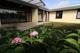 Ruheoase, überdachte Terrasse