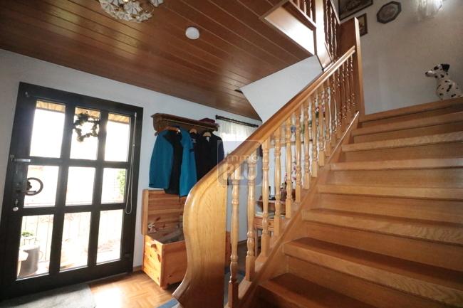 Stilvolle Treppe !