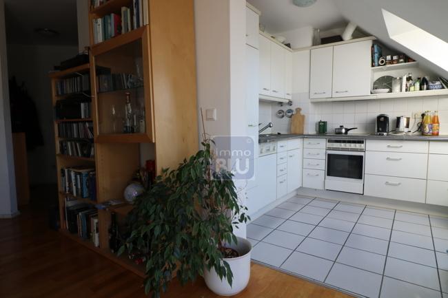 offene Küche 14