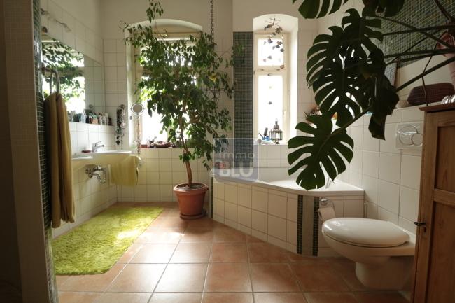 Komfortbadezimmer