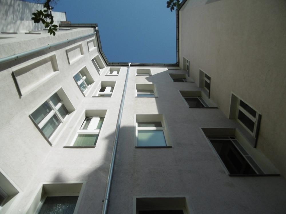 Rückfassade