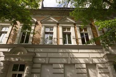 Fassade Schloßstraße