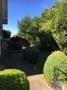 Gartenbereich Einliegerwohnung