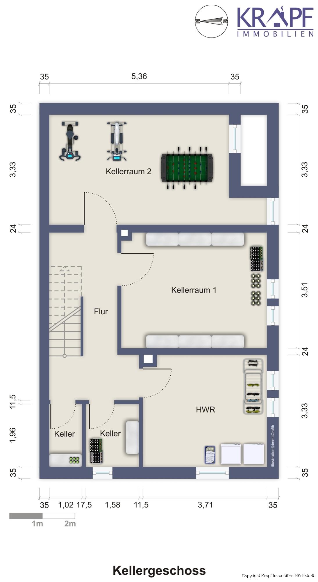Stadthaus Keller -