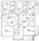 Floor plan for all levels