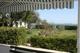 Meerblick von der Terrasse
