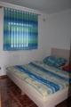 Bedroom II in apartment BLUE