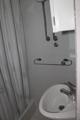 Bathroom II first floor