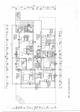 Floor plan upper floors