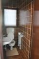 Mini bathroom ground floor