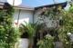 Backside terrace