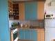 Dortige Küche