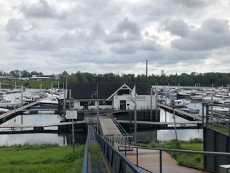 Yachthafen
