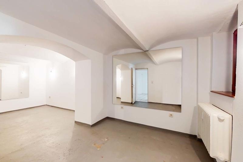 Büroraum 2 und 3 - Souterrain