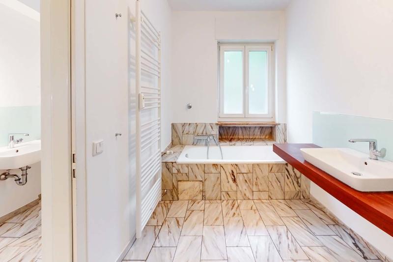 Badezimmer EG Wohnung