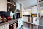 Küche - mehr Platz als man erst denkt!