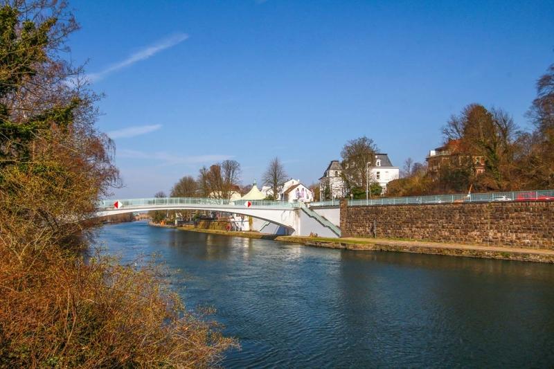 Flora Brücke