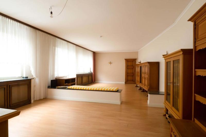 1. OG: Wohnzimmer