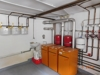 Topmoderne Heizungsanlage Gas