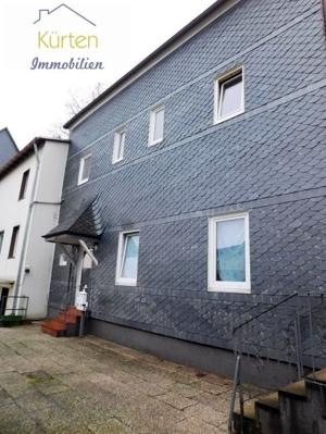 Wohnhaus1 Unterer Eingang