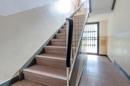Treppenhausbereich
