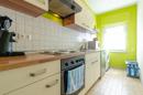 EG - Küche inkl. Einbauküche