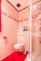 Luxus – Ihr neues Haus besitzt nicht nur Vollbad, sondern auch ein WC mit Dusche direkt neben dem Schlafzimmer.