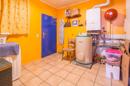 Endlich Platz für Ihre Wäsche – der Hauswirtschaftsraum.