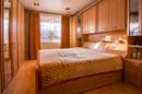 Hier werden Sie ruhig schlafen – Ein Schlafzimmer zum Träumen.