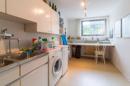 Waschküche: Sie werden sie nicht mehr missen wollen: die Waschküche im Keller.