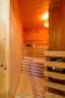 Hier wird´s Ihnen garantiert nicht kalt! Kuschelige Wellnessabende sind in Ihrem Saunabereich im Keller garantiert.