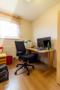 Noch ein Zimmer, das sich auf Ihr Kind, Ihre Bügelwäsche oder Ihre Bürounterlagen freut - und Ihnen gleichzeitig eine gemütliche Atmosphäre schenkt.