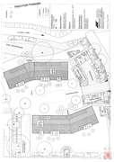 Lageplan Carport