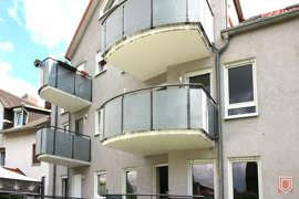 Balkone 1.OG