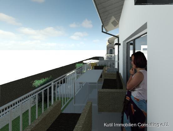 Balkon/Beispiel