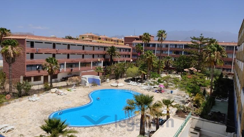 Costa del Silencio Chasna C Tenerife