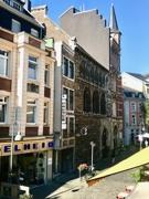 Blick Schmiedstraße