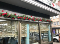 Restaurant Fassade