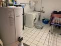 Heizungsraum und Waschküche