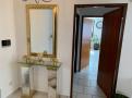 Zugang G-WC und Küche