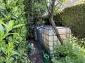 Regenwassertanks