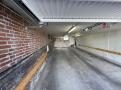 Duplex- Garage