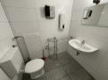 Bad mit WC extra