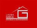 Laura Garcia Immobilien und Baufinanzierung das Logo